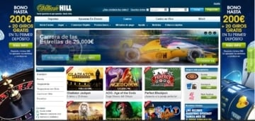 William s hill casino online Guatemala opiniones 900510