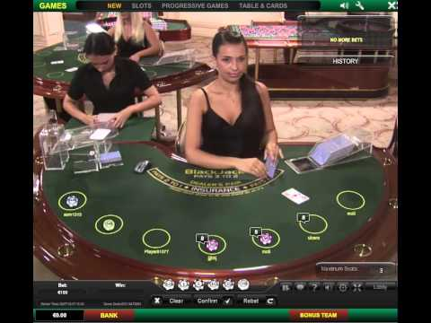 Bet365 casino francesa blackjack 349271