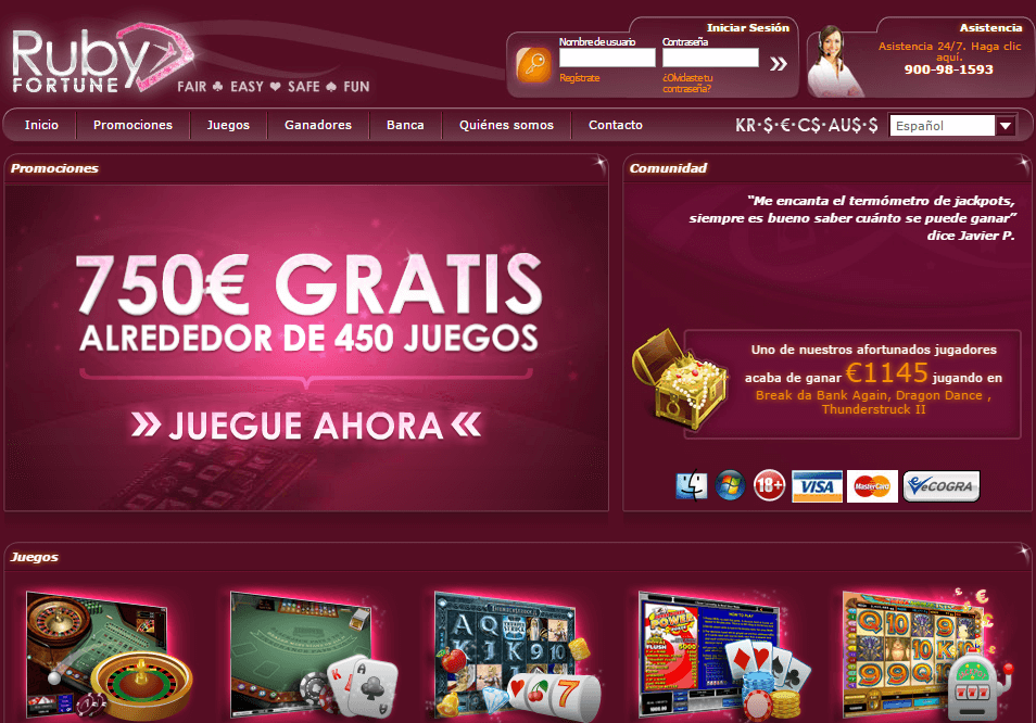 Casino Legales Chile rasca y gana online 40226