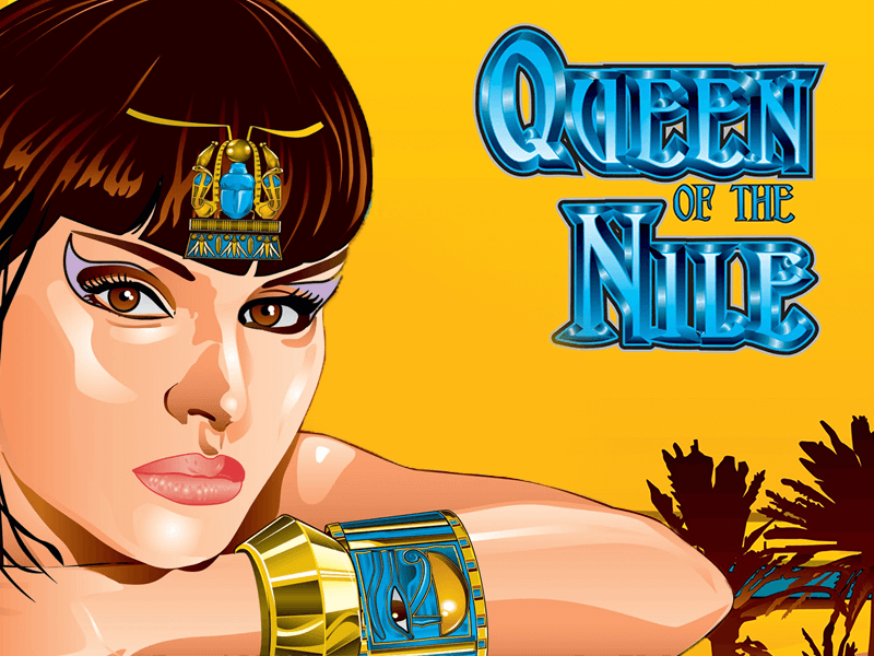 Tragamonedas queen of the nile casino online confiable Nicaragua 592689