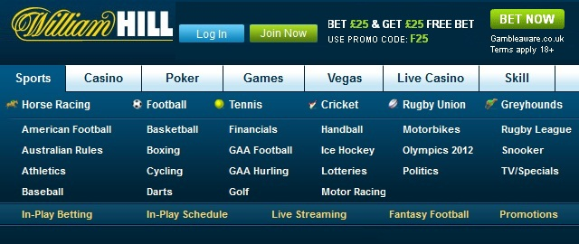 Online Ladbrokes william hill entrar 77557