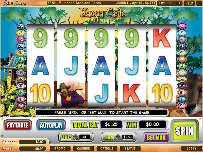 Casinos on line wager Gaming Technology 742903