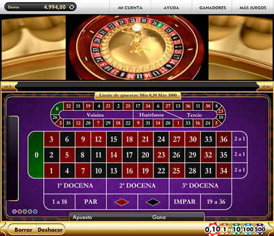 Juegos botemania casino legal en Chile 404873