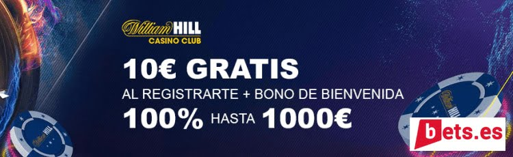 Free Coupons sin depósito bono william hill casino 563200