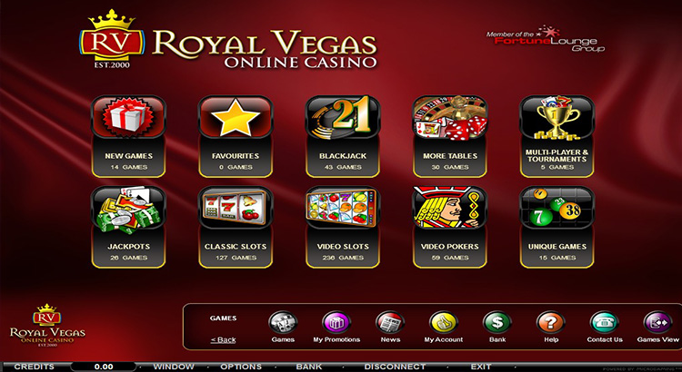 Autoexclusión casino royal vegas gratis 242352