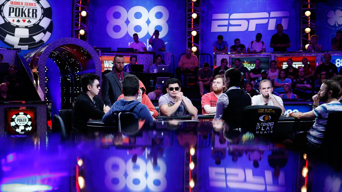 Esport betway world series of poker 122042