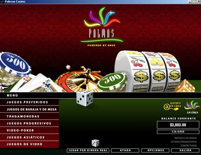 Bono casino reciba email blackjack trucos 399620