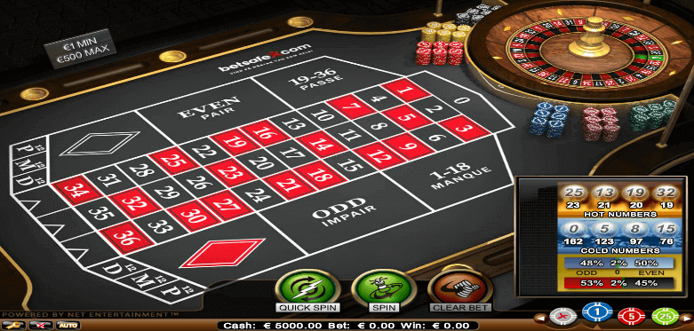 Ruleta europea online américa Latina casino 815455