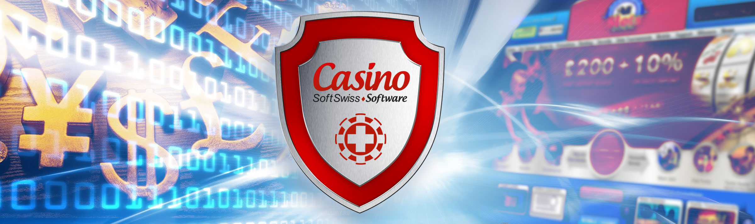 Casino con bitcoins online SoftSwiss 23835
