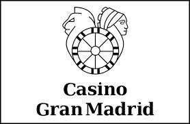 Casino gran Madrid 777 bonus 19659