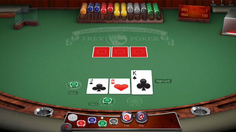 Online SoftSwiss poker hoy 770859