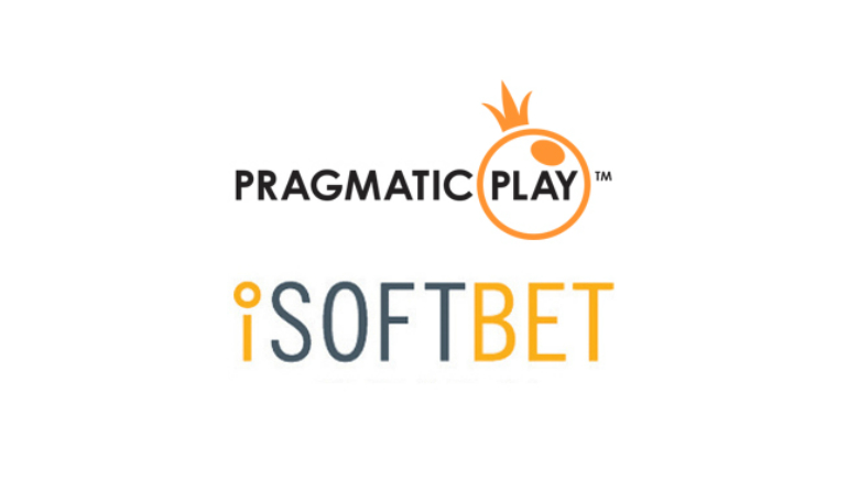 Pragmatic play games online iSoftBet 512799