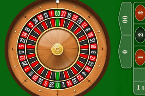 Ruleta europea online américa Latina casino 895868
