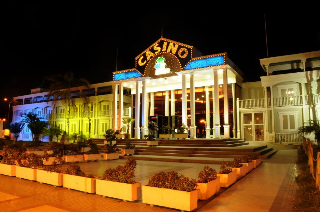 Software para casino online mejores Chile 497392